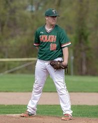Michael Bell's Baseball Recruiting Profile