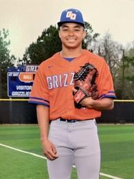 Daniel Garcia's Baseball Recruiting Profile