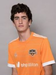 Cooper Corenblith's Men's Soccer Recruiting Profile