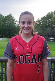Abigail Henderson's Softball Recruiting Profile