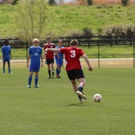 Caleb Knapp's Men's Soccer Recruiting Profile