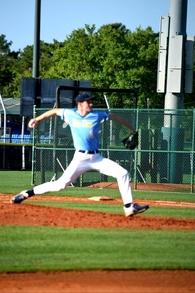 Brady Hill's Baseball Recruiting Profile