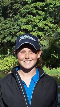 Sammie Averill's Women's Golf Recruiting Profile