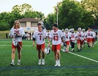 Bryce Kinnee's Men's Lacrosse Recruiting Profile