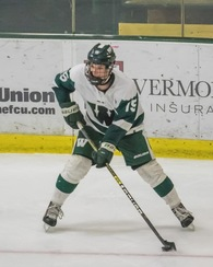 Charles Greene's Men's Ice Hockey Recruiting Profile