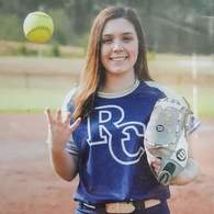 Emma Prestridge's Softball Recruiting Profile