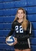 Abigail Rock Women's Volleyball Recruiting Profile