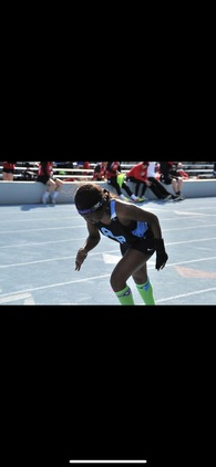 Micah Wright's Women's Track Recruiting Profile