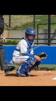 Mason Welsch's Baseball Recruiting Profile