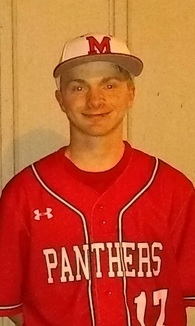 Ethan Jones's Baseball Recruiting Profile