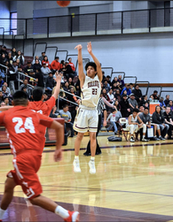 Tyrell Young's Men's Basketball Recruiting Profile