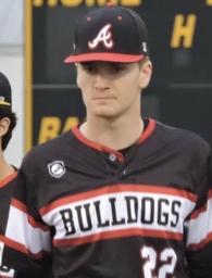 Jake Brandt's Baseball Recruiting Profile
