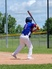 Jonte Cajero Baseball Recruiting Profile