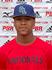 Samari Robinson Baseball Recruiting Profile
