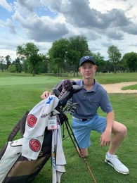 Simon McBride's Men's Golf Recruiting Profile