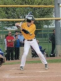 Ethan Spears's Baseball Recruiting Profile