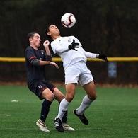 Will Bavier's Men's Soccer Recruiting Profile