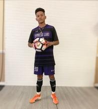 Daniel Lopez Montecinos's Men's Soccer Recruiting Profile