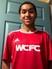 Manny Torode Men's Soccer Recruiting Profile