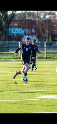 Logan Smith's Men's Soccer Recruiting Profile