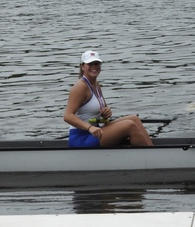 Kaitlyn Dennis's Women's Rowing Recruiting Profile