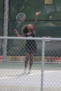 Genesis King's Women's Tennis Recruiting Profile