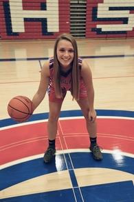 Julianna Stem's Women's Basketball Recruiting Profile