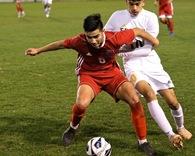 Freddy Bautista's Men's Soccer Recruiting Profile
