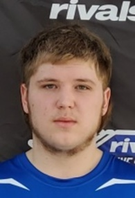 Tucker Brown's Football Recruiting Profile