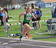 RaiLeigh Strommen's Women's Track Recruiting Profile