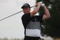 Davis Byrd's Men's Golf Recruiting Profile