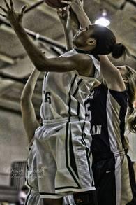 Mercedes Butler's Women's Basketball Recruiting Profile