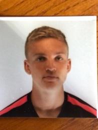 Gray Hussey's Men's Soccer Recruiting Profile