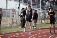 Caden Norris's Men's Track Recruiting Profile