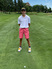 Andrew Campbell Vinci Men's Golf Recruiting Profile