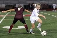 Noella Burlette's Women's Soccer Recruiting Profile