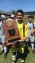 Abram Cordero Men's Soccer Recruiting Profile