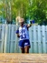 Deondre Brown Men's Lacrosse Recruiting Profile