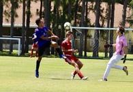 Camilo Prado's Men's Soccer Recruiting Profile