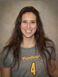 Lauren Himmel's Women's Volleyball Recruiting Profile