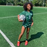Jurnee Durrett - Finney's Women's Soccer Recruiting Profile