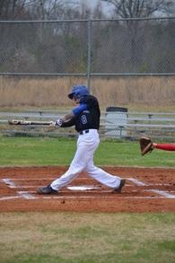 Taylor Steele's Baseball Recruiting Profile