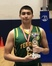 Kaan Kiratli Men's Basketball Recruiting Profile