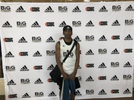 Jeremiah Davis's Men's Basketball Recruiting Profile