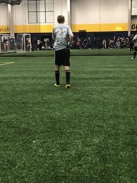 Jacob Reimer's Men's Soccer Recruiting Profile