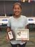 Olive Maunupau Women's Tennis Recruiting Profile