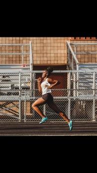 Imari Chambers's Women's Track Recruiting Profile