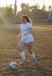 Catie McCaslin Women's Soccer Recruiting Profile