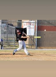 Tristan Wheelus's Baseball Recruiting Profile