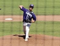 Andres Hulfachor's Baseball Recruiting Profile